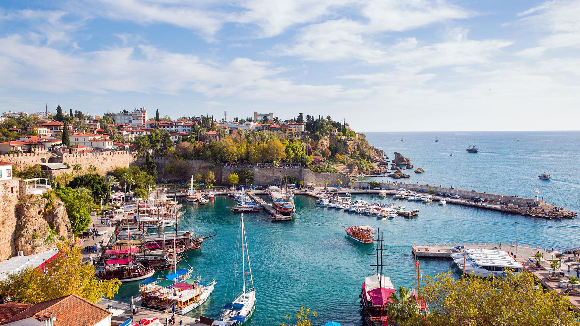 Antalya ile ilgili görsel sonucu